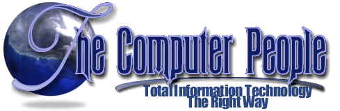 The Computer People logo